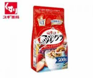 フルーツグラノーラ500g 10円引き(オトクル)