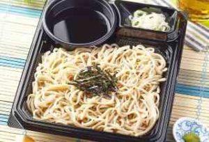 冷し麺・レンジアップ麺・パスタ・焼麺 各種