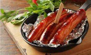 2,160円以上注文でチョリソーのホイル焼きプレゼント(VivaPaella)