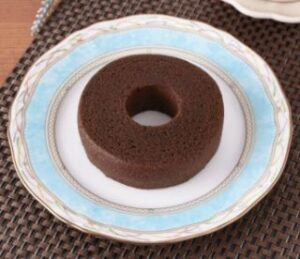 ショコラバウムクーヘン