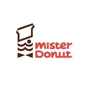 ミスタードーナツの今月の見せるクーポン一覧