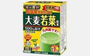 金の青汁 純国産大麦若葉100%粉末各種