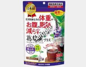 日本薬健 葛花茶プラス